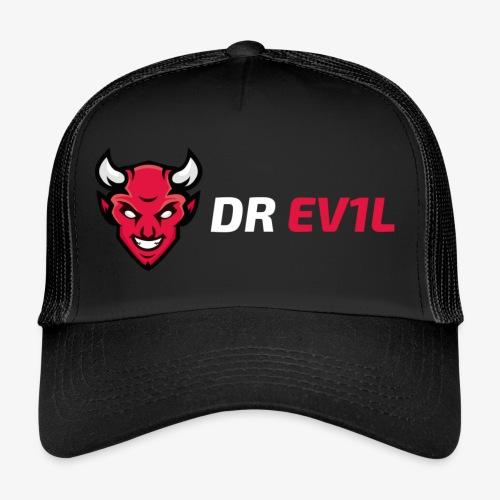 Dr_Ev1L - Trucker Cap
