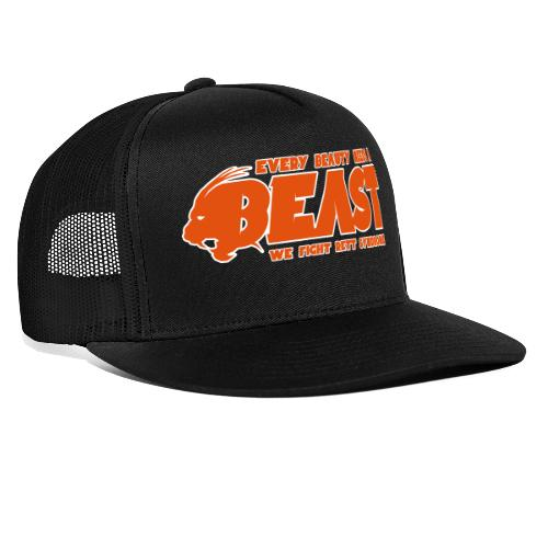 Beast Sports - Trucker Cap