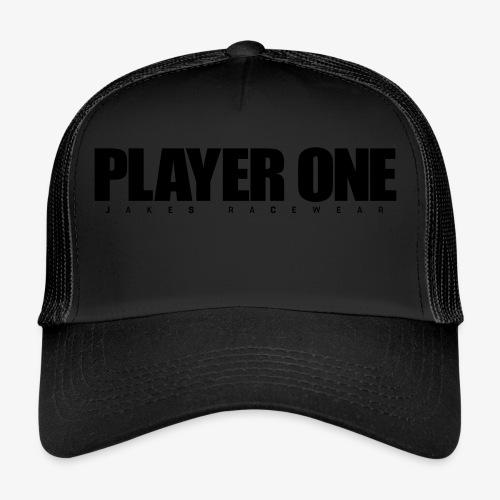 GET READY PLAYER ONE! - Trucker Cap