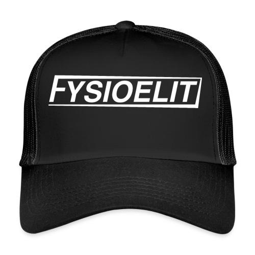 Fysioelit Vit - Trucker Cap