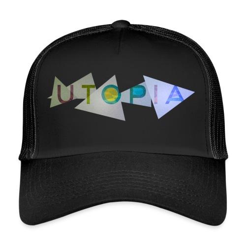 UTOPIA - Trucker Cap