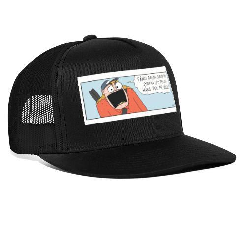 Fånga dagen - Trucker Cap