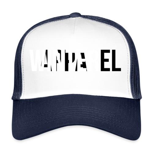 Winter Apparel Logo - Trucker Cap