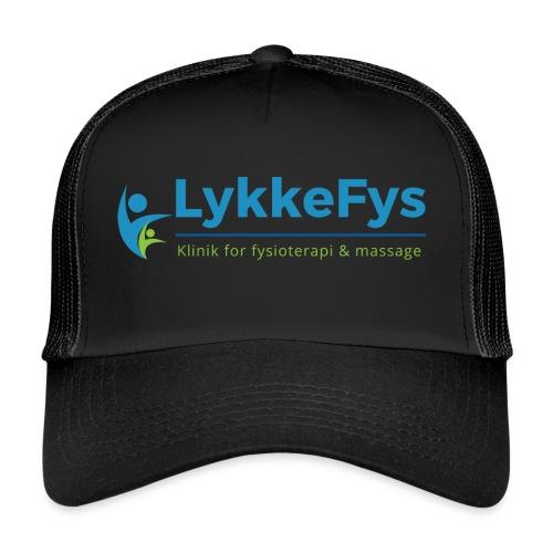 Lykkefys Esbjerg - Trucker Cap