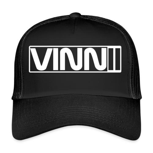 Vinnii Cap - Trucker Cap