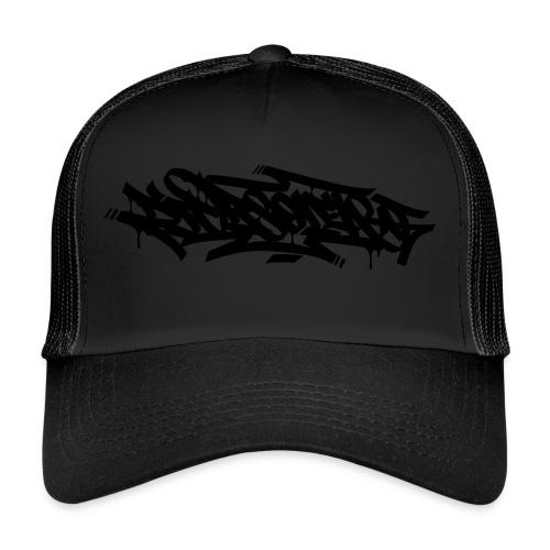 Dj Obsolete - Trucker Cap