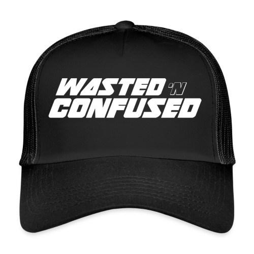 WNC OFFICIAL MERCHANDISE - Trucker Cap