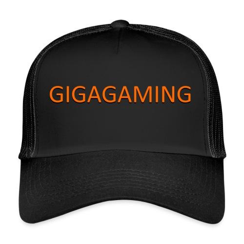 GIGAGAMING - Trucker Cap