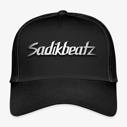 Sadikbeatz Cap 1 - Trucker Cap