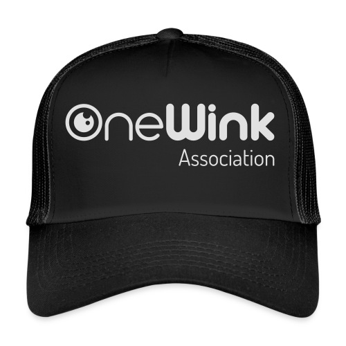OneWink Association - Trucker Cap