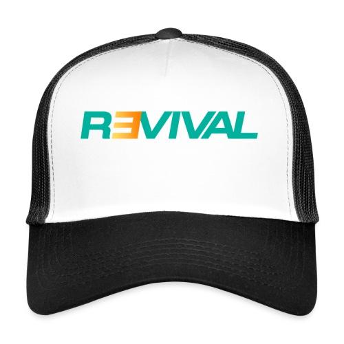 revival - Trucker Cap