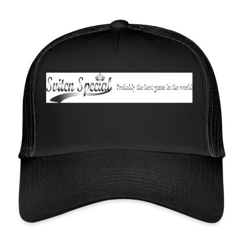 probably - Trucker Cap