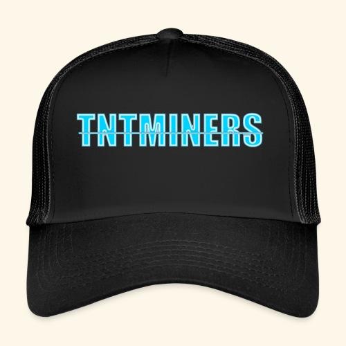 tntminers annan faerg 4 - Trucker Cap