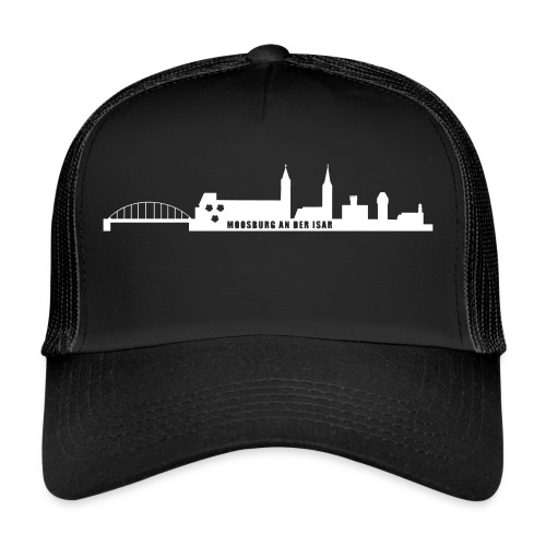 Skyline Moosburg - Trucker Cap