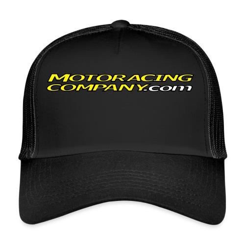 MRC - Trucker Cap