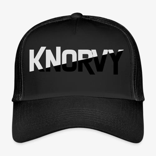 KNORVY - Trucker Cap