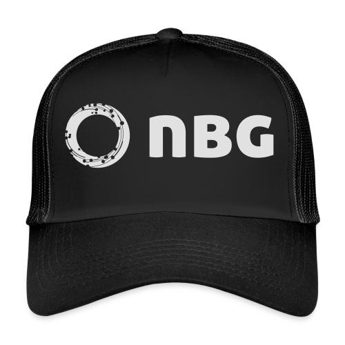 NBG Logo Icon - Trucker Cap
