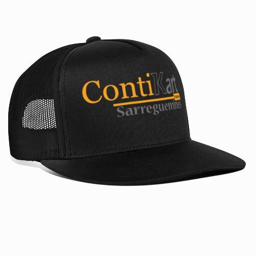ContiKart Follower - Trucker Cap