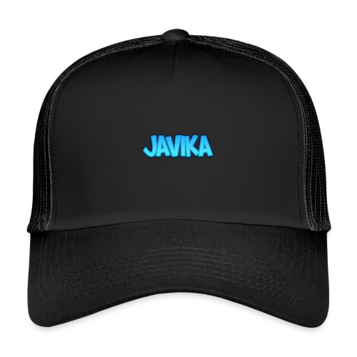JAVIKA - Trucker Cap