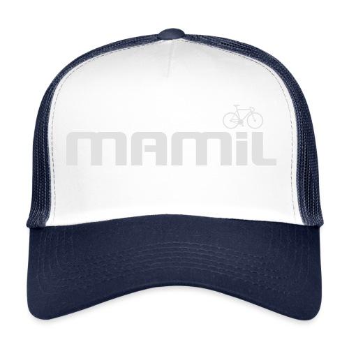 MAMiL - Trucker Cap