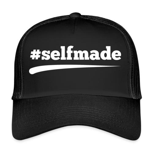#SELFMADE - Trucker Cap