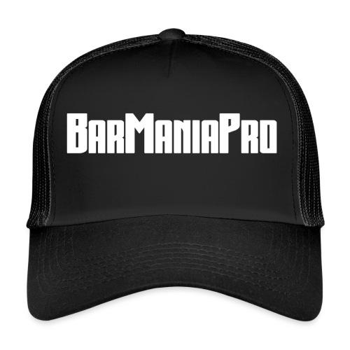 BarManiaPro - Trucker Cap