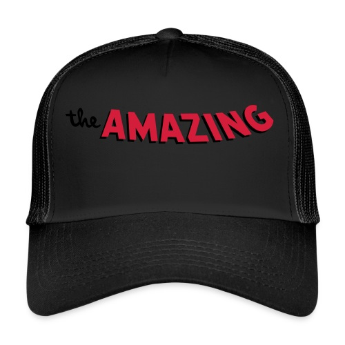 Amazing - Trucker Cap