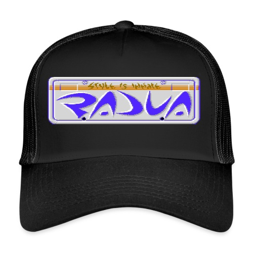 Padua California Games - Trucker Cap