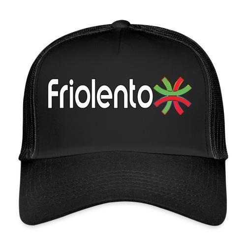 Friolento - Trucker Cap