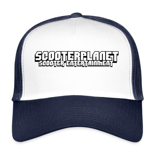 DESIGN - Trucker Cap