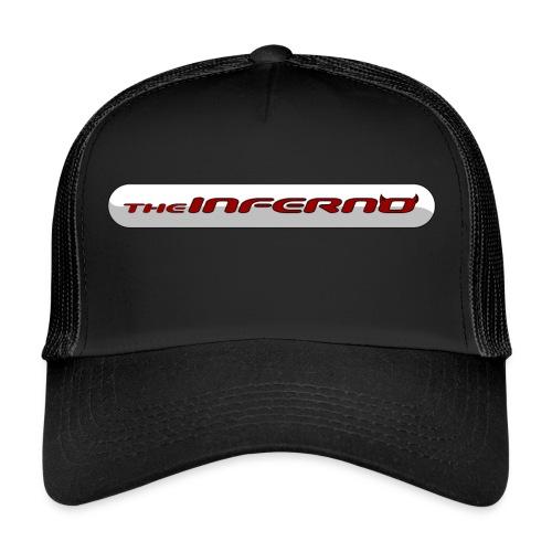 The Inferno Logo - Trucker Cap