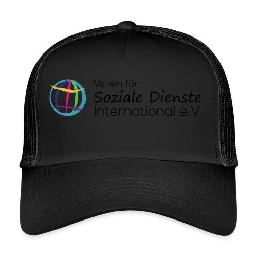 VFSDI Headgear - Trucker Cap