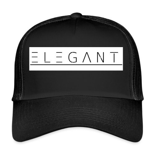 ELEGANT FASHION / NEW 2017 - Trucker Cap