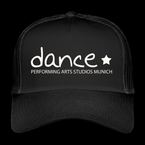 Dance *weiß* - Trucker Cap