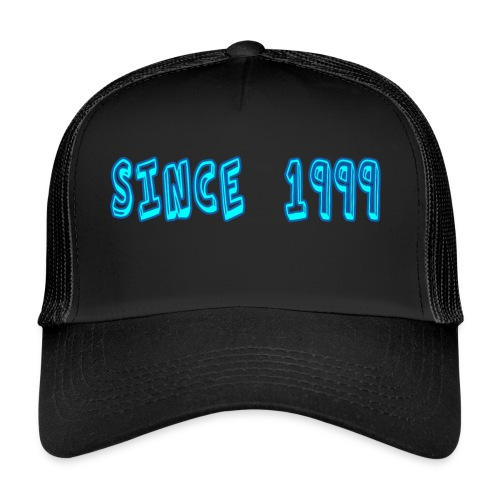 Since 1999 - Trucker Cap