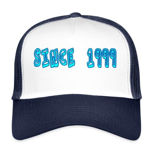 Since 1999 - Trucker Cap