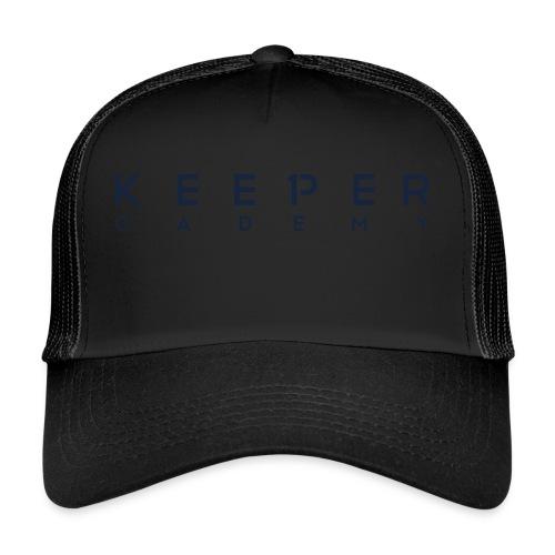 Cap mit Schriftzug - Trucker Cap