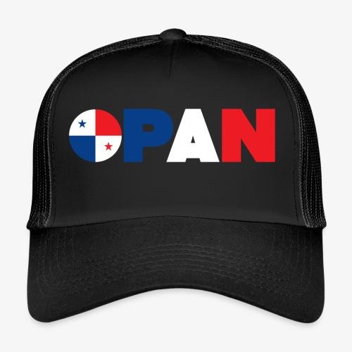Panama - Trucker Cap
