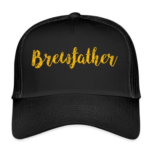 Brewfather - Trucker Cap