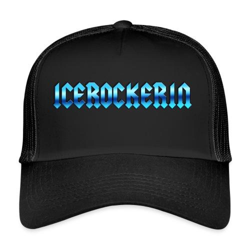 Icerockerin - Trucker Cap