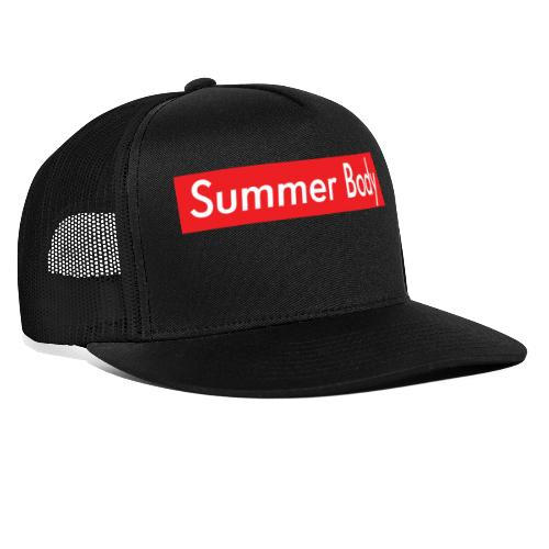 Summer Body - Trucker Cap