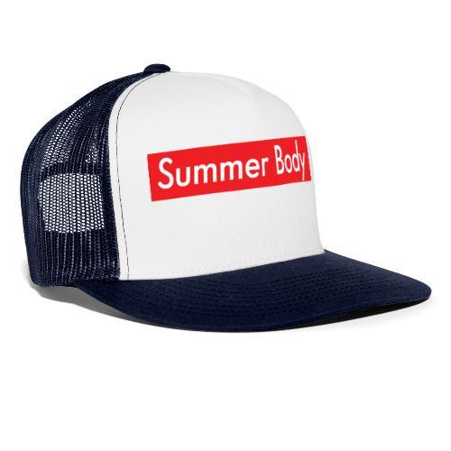 Summer Body - Trucker Cap