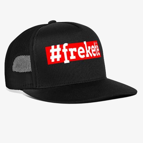 Frekete - Trucker Cap