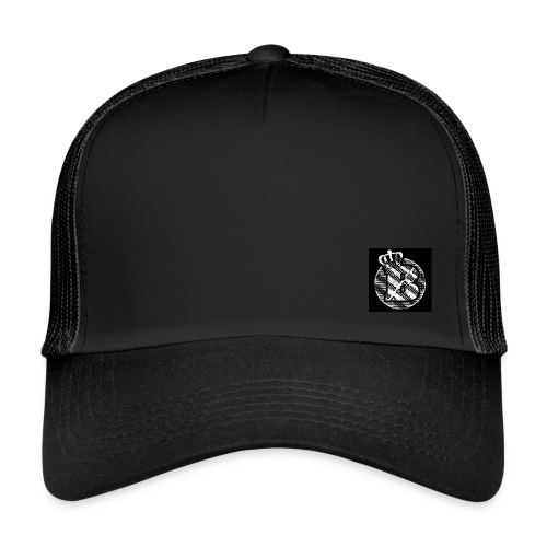 BGC BCrown - Trucker Cap