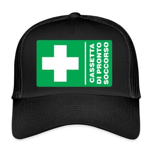 cartello png - Trucker Cap