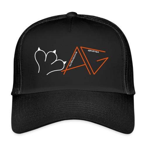 Alterazione Genetica - Trucker Cap