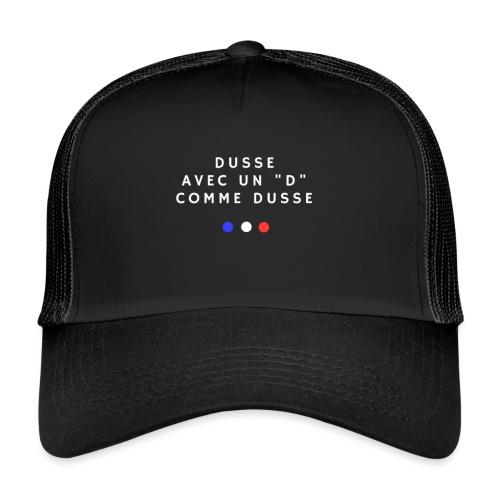 Jean Claude Dusse - Trucker Cap
