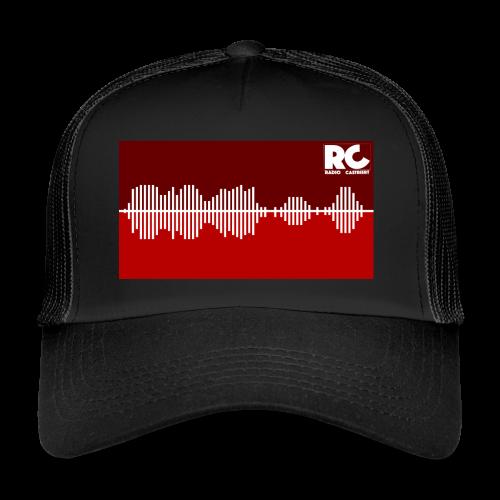 Amplitude Edition - Trucker Cap