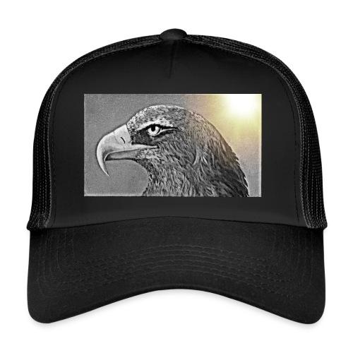 Aigle majestueux - Trucker Cap