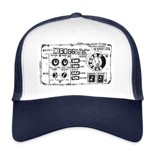 Drum Machine's R Ace! - Trucker Cap